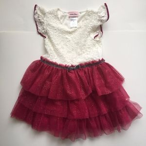 Little Lass Dress 4T